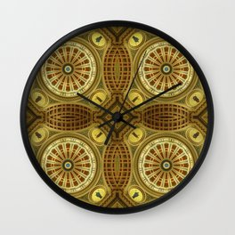 Rotunda Wall Clock