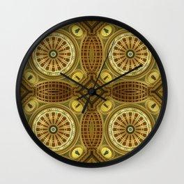 Rotunda Wall Clock