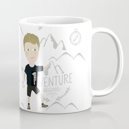 tassa marc Coffee Mug