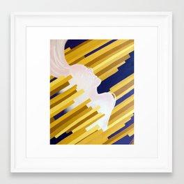 The New 20 Framed Art Print