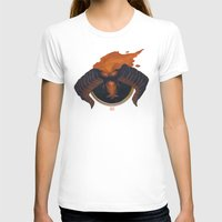 the lord of the rings T-shirts featuring Balrog: Lord of the Rings by wwww