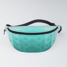 Lotus Sea Fanny Pack
