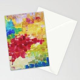 Season of Change Stationery Cards