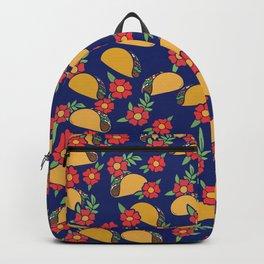 Taco Lovers Fiesta Backpack