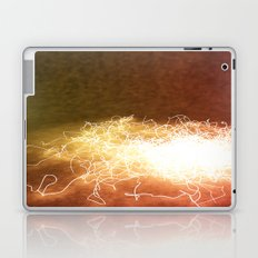 Wired up Laptop & iPad Skin
