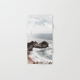 Wild Beach 2 Hand & Bath Towel