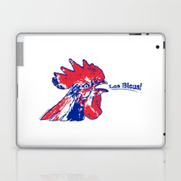 France Les Blues (The Blues) ~Group C~ Laptop & iPad Skin
