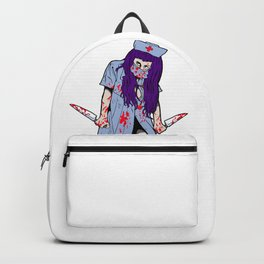 Boody Mary 2 Backpack