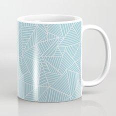 Ab Lines Salt Water Mug