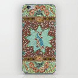 Khanum iPhone Skin