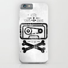 Pirate Tape iPhone 6s Slim Case