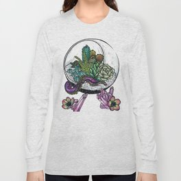 Terrarium-Tastic Long Sleeve T-shirt