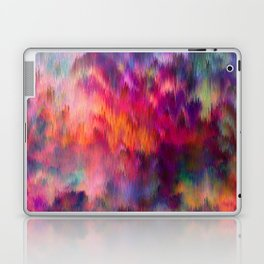 Sunset Storm Laptop & iPad Skin