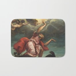 Masterpiece on society6,HOME DECOR,Special Christmas Gifts,iPhone case, Bath Mat