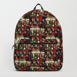 Nutcracker Soldiers Backpack