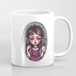 Spidergirl Coffee Mug