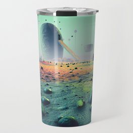 Aldebaran Planet #1 Travel Mug