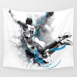 Slam Dunk Wall Tapestry