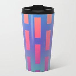 The Other Side  Travel Mug