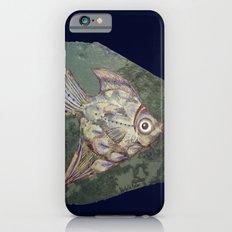 Stone fish Slim Case iPhone 6s