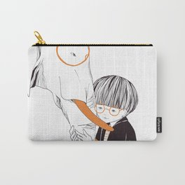 Good to Have You Carry-All Pouch
