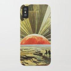 Ci vediamo a fine estate iPhone X Slim Case