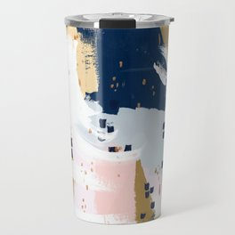 Beneath the Surface Travel Mug