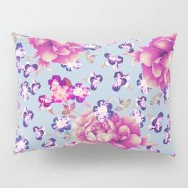 the big rose Pillow Sham