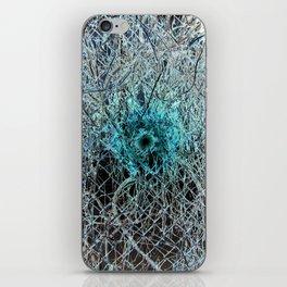 The Return iPhone Skin