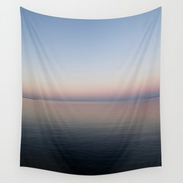 muted calmness Wall Tapestry