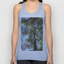 Dos Picos Ramona Oak Tree Unisex Tank Top