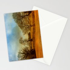 The Country Scene Stationery Cards