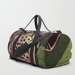 Code Red Duffle Bag