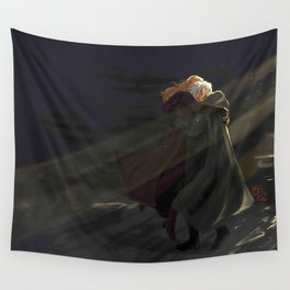 Rowaelin: Reunion Wall Tapestry