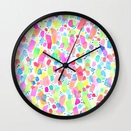 Fun! Wall Clock