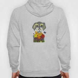 Botanical Pup Hoody