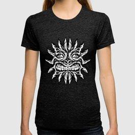 Polynesian Sun T-shirt