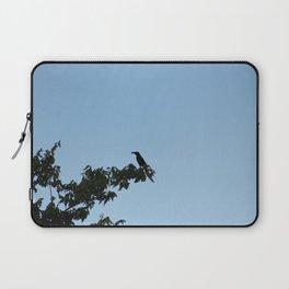 Busy Bird Laptop Sleeve