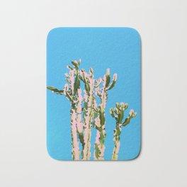Cactus Beauty #cactus #society6 #decor #buyart Bath Mat