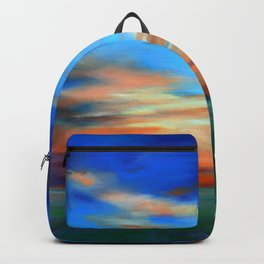 Sunset in the Heartland Backpack