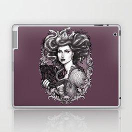 MEDUSA IMPERATRIX MUNDI Laptop & iPad Skin