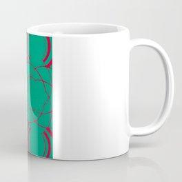 Colliding Coffee Mug