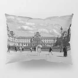 Louvre Pillow Sham