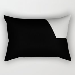 Abstract Form 03 Rectangular Pillow