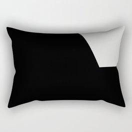 Abstract Form 03 Rectangular Pillow