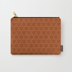 Oranges Pattern Carry-All Pouch