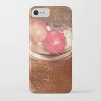 thanksgiving iPhone & iPod Cases featuring Thanksgiving by Bonnie M. Cummings ~ BeauCollage
