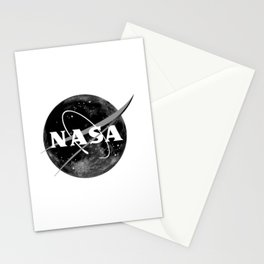 nasa Stationery Cards
