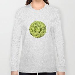 Green Beans Long Sleeve T-shirt