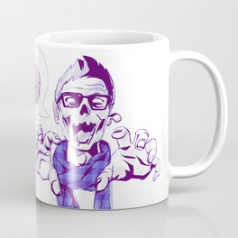 must.. have.. new.. iphone..  err i mean... brains... Coffee Mug